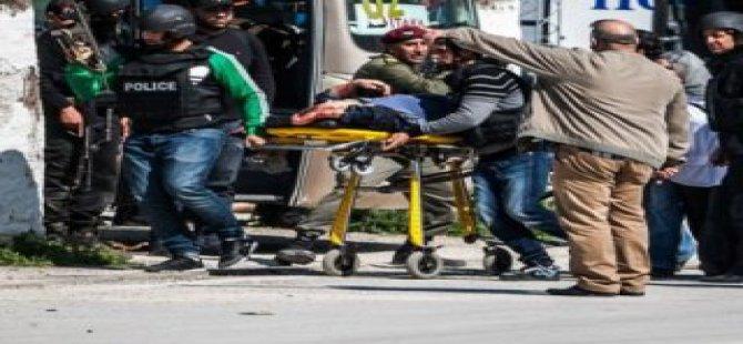 Kanlı Saldırının Failleri Öldürüldü