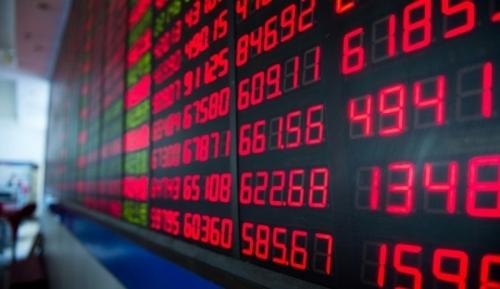Borsa Şirketlerinin Piyasa Değeri
