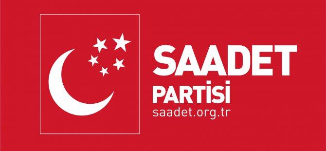 Saadet Partisi Ağrı Milletvekili Adayları Açıklandı