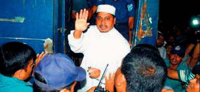 Cemaat-i İslami Partisi liderlerine bir idam daha