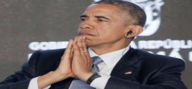 Obama: Clinton Mükemmel Bir Başkan Olur