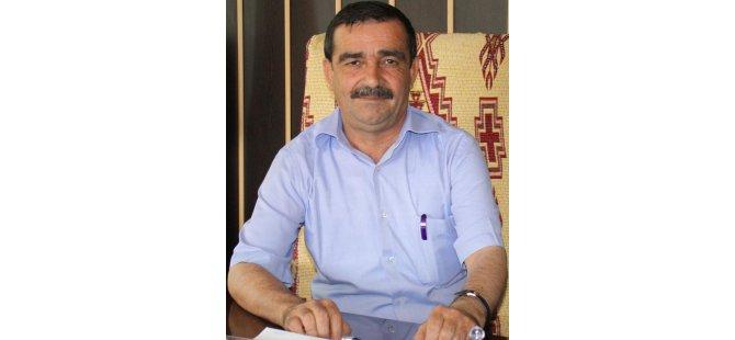 Muradiye eski Belediye Başkanı Çelik, vefat etti