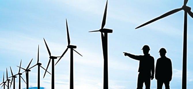 Yenilenebilir enerjide büyük bir rekabet var