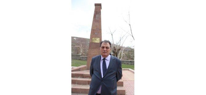 Ermenilerin '24 Nisan' aldatmacası