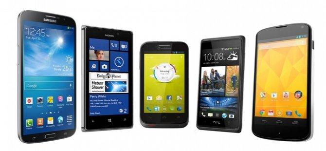 Akıllı telefonunuz 4G'ye uyumlu mu?