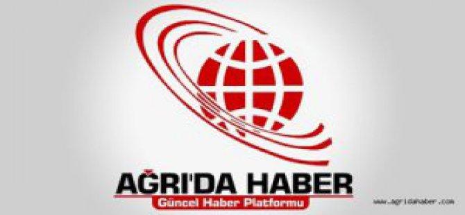 Malatya'da gaz sıkışması sonucu patlama