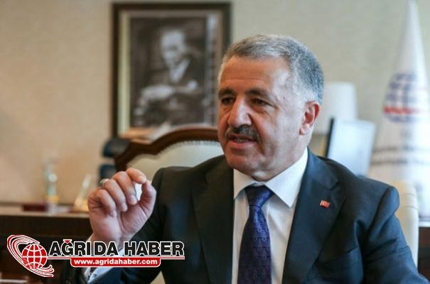 1750 Kişilik PTT Mağdurlarına Ulaştırma Bakanı Ahmet Arslan'dan Müjde