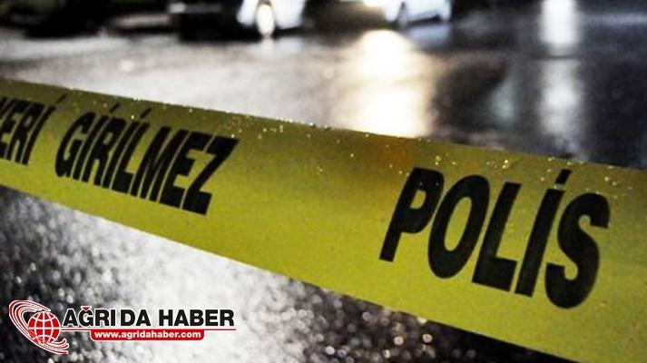Ağrı'da Polis Memurunu Bıçaklayan Şahıs Tutuklandı!
