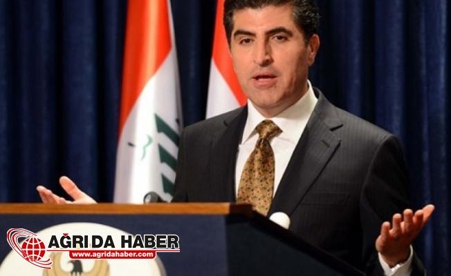 Barzani'nin Yerine Yeğeni Neçirvan Geliyor İddiası!
