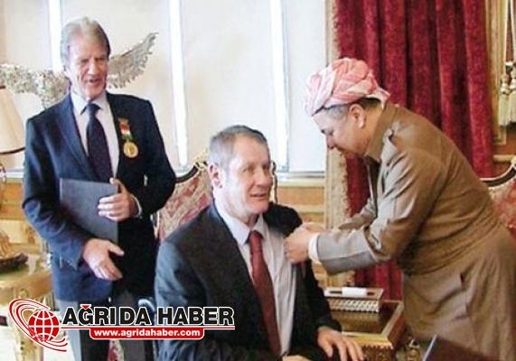 Fransa'dan Çarpıcı Barzani Açıklaması