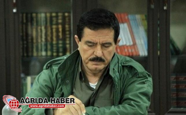 IKBY Başkan Yardımcısı Kosret Resul'a Tutuklama Kararı: 7 Yıl Hapis İstemi!