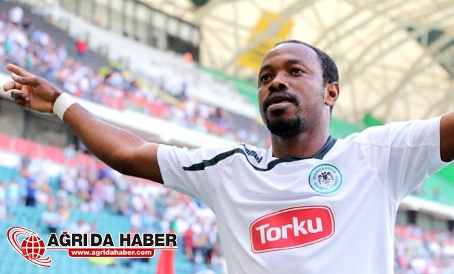 Süper Lig'in Yıldız Futbolcusuna Gasp Girişimi!