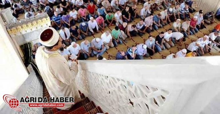 Diyanet Türkiye Geneli (3 Kasım 3017 Hutbesi) Tarihli Hutbe Yayınlandı