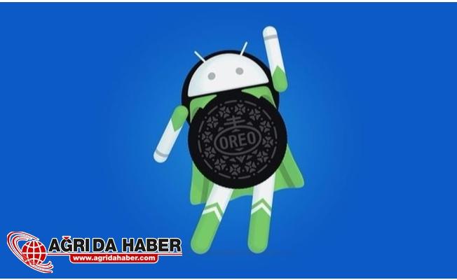 Android'in Yeni Sürümü Yayınlan'dı !