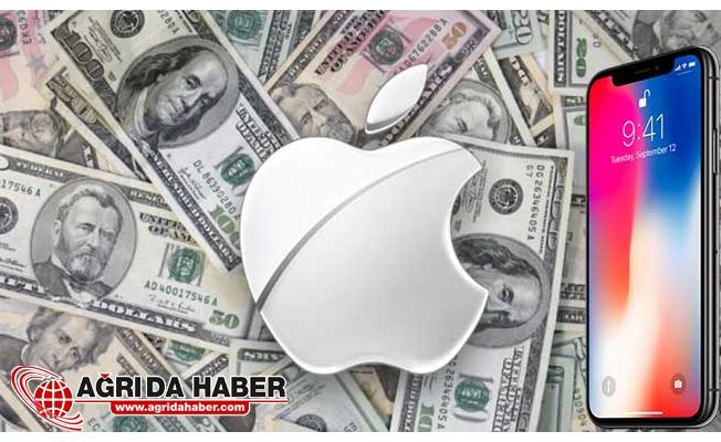 Appleye Milyar Dolarlık Dava !