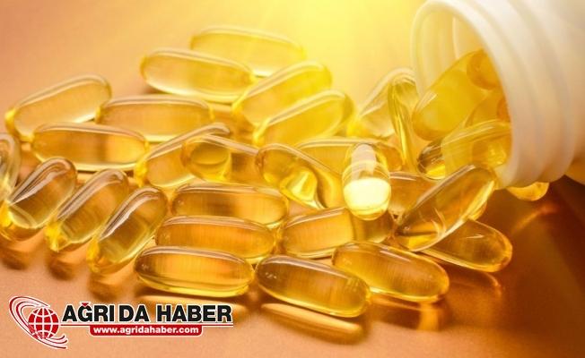 Canan Karatay D Vitamini eksikliğine karşı uyardı