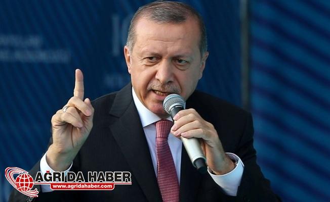 Cumhurbaşkanı Erdoğan 10 yıldır bitmeyen Ağrı Devlet Hastanesi için fırça atmaya geliyor