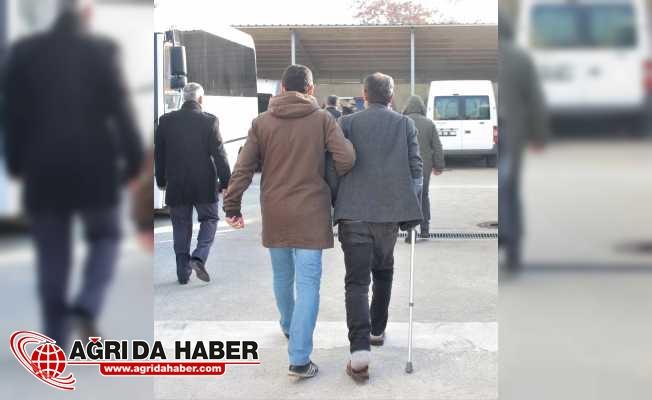 Elazığ'da PKK/KCK Operasyonu: 6 Şüpeli Adliyeye Sevk Edildi