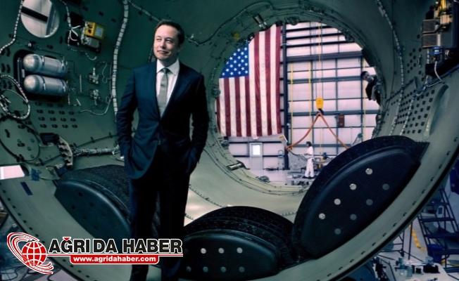 Elon Musk'tan Daha Önce Yapılmamış Bir Proje !