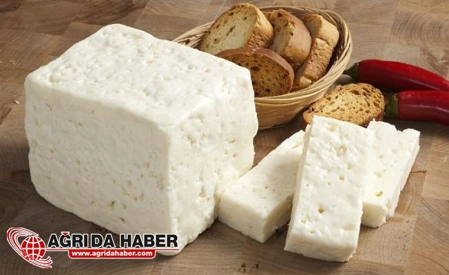 Günlük Peynir Tüketimi Kalp Sağlığının En Önemli Etkenlerinden!
