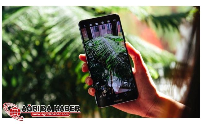 Huawei Mate 10 Pro Türkiyede Satışta !
