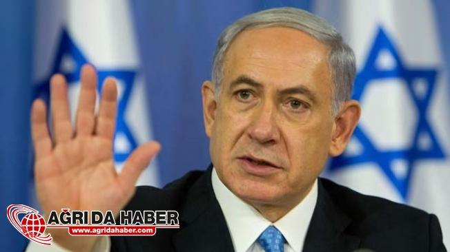İsrail İran Bahanesiyle Savaş İlan Etti!