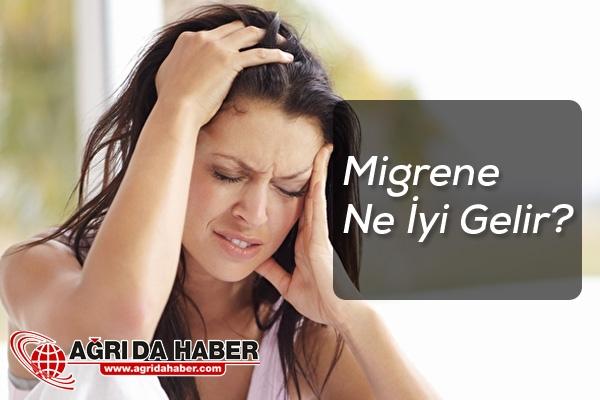 Migren Nedir? Nasıl Geçer? İşte Tedavi Yöntemleri