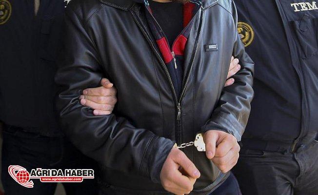 Bitlis PKK/KCK operasyonu: 7 gözaltı