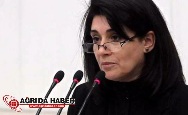 HDP Ağrı Milltvekili Leyla Zana için son karar 10 Ocak!
