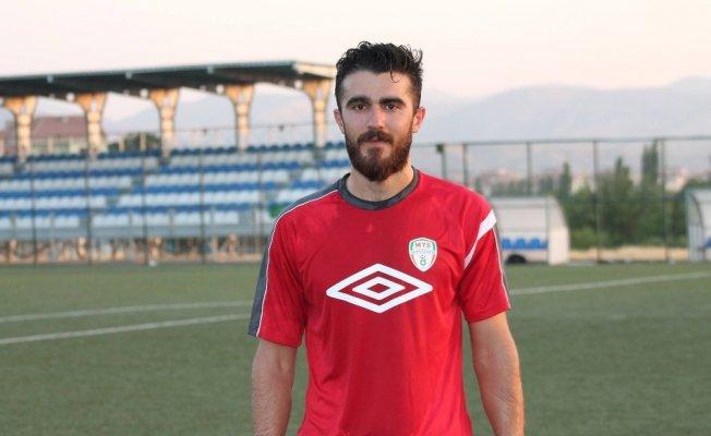 İnönü Üniversitesispor'da iki yeni transfer
