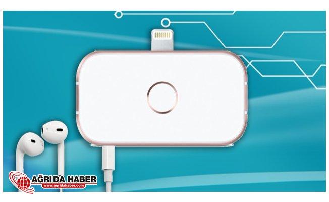 İphone X'e Ek Olarak Home Butonu Eklediler