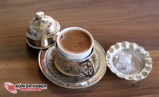 Kanserle Mücadelede Türk Kahvesi Mucizesi