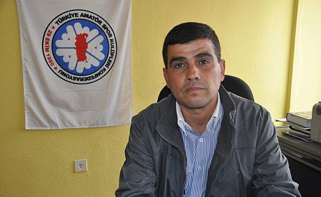 Malatya İdmanyurdu Kulübü'nde bayrak değişimi