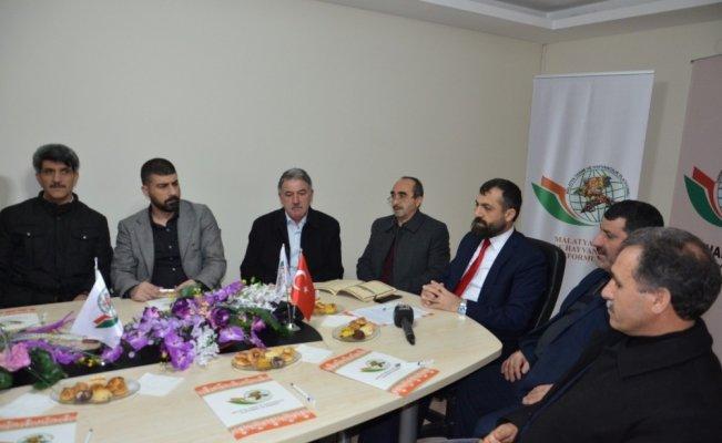 MATHAP'tan 'Zeytin Dalı Harekatı'na destek