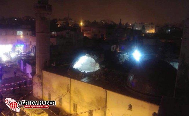 PKK/PYD Kilis'te Camiye Saldırdı: Ölü ve Yaralılar Var!