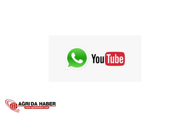 WhatsApp'a YouTube Desteği Geldi