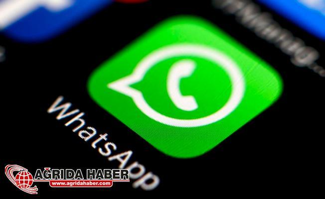 WhatsApp Yeni Güncellemede Özellik Kaldırıldı