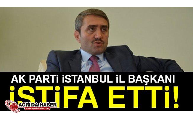 AK Parti İstanbul İl Başkanı Selim Temurci istifa etti! Selim Temurci Kimdir?