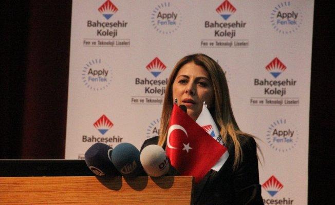 Bahçeşehir Koleji Edirne'nin ilk Fen ve Teknoloji Lisesini açıyor