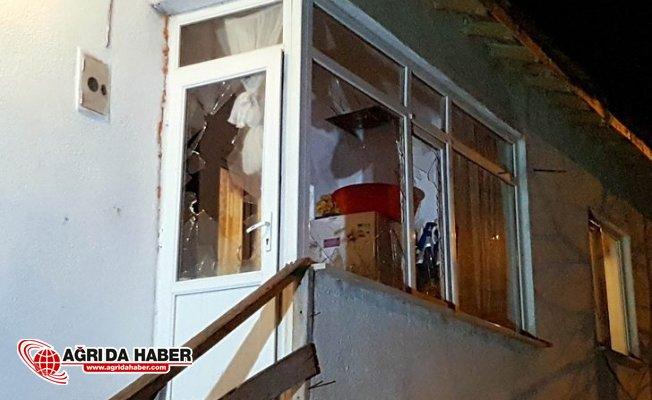 Balıkesir'de Dehşet Saçan Katil Sosyal Medyadan Canlı Yayın Yaptı!