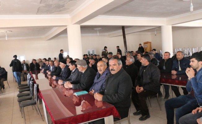 Başkan Vekili Vardar'dan mahalle ziyareti