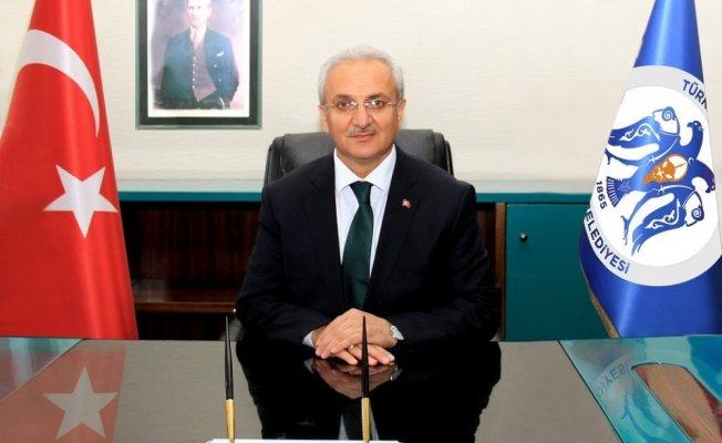 Başsoy Erzincan'ın düşman işgalinden kurtuluşunu kutladı