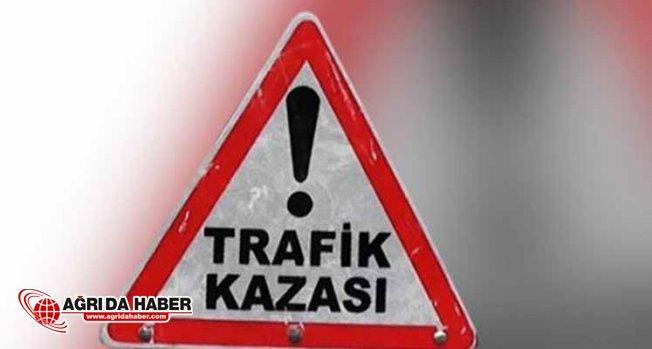 Bingöl'de feci trafik kazası: 4 ölü, 7 yaralı
