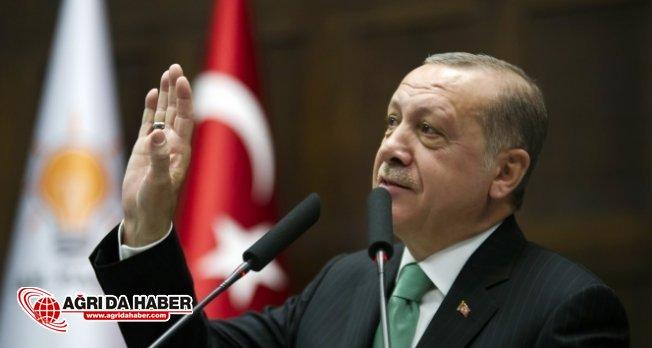 Cumhurbaşkanı Recep Tayyip Erdoğan Çiftçilere Müjdeyi Verdi