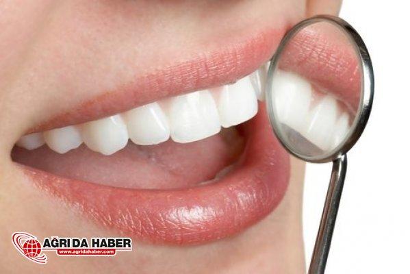 Diş Eti Rahatsızlığı Olanlar Dikkat! Alzheimer'e Neden olabilir