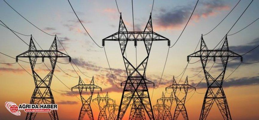 Elektrik İthalatı Faturalarında Yüzde 60'lık Azalma
