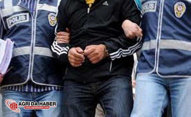 Erciş'te Olaylara Karışan 2 Kişi Tutuklandı