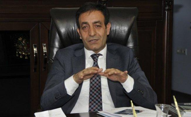 Erzurum Barosu'ndan eğitime destek