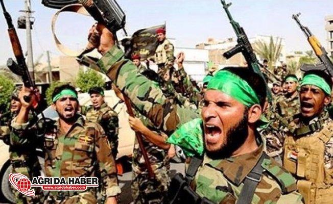 Esed Yanlısı Şia Milisler Afrin'e Giriyor