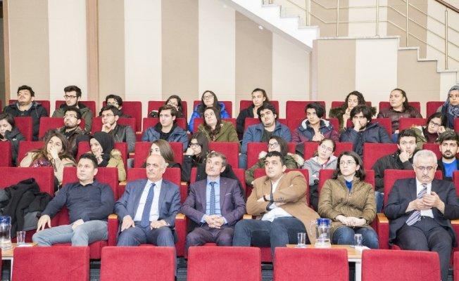 Gençlerden MASKİ'ye ziyaret